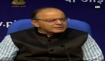 Small Depositors Will Not Face Harassment, Says Arun Jaitley