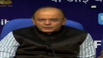Arun Jaitley Lauds Centre For 'Decisiveness'
