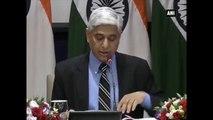 India may review MFN status to Pakistan -  Vikas Swarup