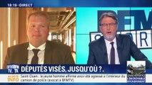 CETA: Encore un député visé