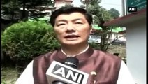 China Blocking Brahmaputra Tributary Unfortunate -  Tibetan PM-In-Exile