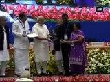 PM Modi Inaugurates India Sanitation Conference