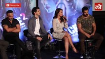 John Abraham And Sonakshi Sinha Reaction on Surgical Strikes by Indian Army