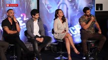 John Abraham And Sonakshi Sinha React To Zee's Ban On Pakistani Artists & Their Shows