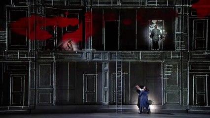 Don Giovanni - ROH, London 2019/20 - Trailer 2