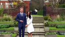 Meghan Markle and Prince Harry Get New Titles from the Queen