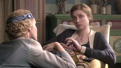 'Vita & Virginia' Clip: Elizabeth Debicki Professes Her Love for Gemma Arterton