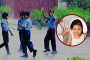 Tips on how to Take care of the children in the rainy season
