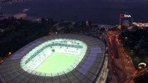 UEFA, Liverpool ve Chelsea'den İstanbul tanıtımı