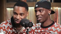Young Dolph & Key Glock On Record Deals & Memphis Rap Unity | For The Record