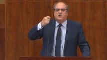 """Gabilondo pide que no se """"interpele personalmente"""""""