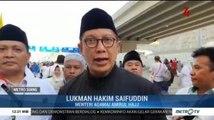 Jemaah Haji Diimbau Tak Bawa Barang Berlebih saat Pulang ke Indonesia