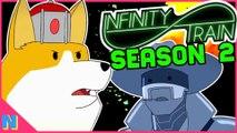 Infinity Train Season 2: What to Expect!