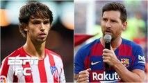 La Liga Predictions_ Barcelona still favorites despite Atletico Madrid's sizable rebuild _ La Liga