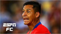 Alexis Sanchez may be past his prime at Manchester United - Steve Nicol _ Premier League
