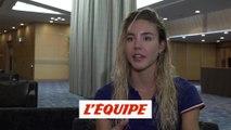 Beaugrand «Il va falloir envoyer les watts» - Triathlon - Tokyo Test Event