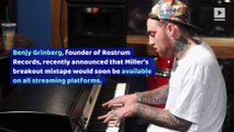 Mac Miller's 'K.I.D.S.' to Be Released for Online Streaming