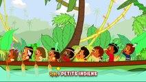 Le Petit Poussin Jaune - Le petit Indien