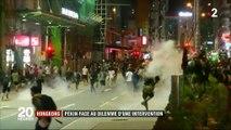 Hong Kong : comment l'ancienne colonie britannique défie la Chine