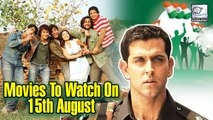7 Bollywood Films To Watch This Independence Day