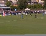 Juventus - Ronaldo absent, Dybala s'offre un doublé