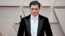 Henry Golding Set to Star in Paramount's 'Snake Eyes' | THR News