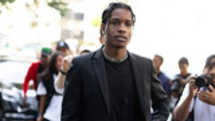 A$AP Rocky Found Guilty of Assault in Sweden, Will Not Serve Jail Time | Billboard News