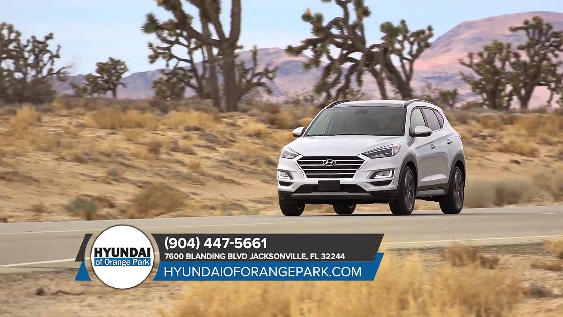 Hyundai Of Orange Park >> 2019 Hyundai Tucson Jacksonville Fl New Hyundai Tucson Jacksonville Fl