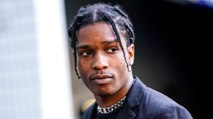 A$AP Rocky Found Guilty In Sweden