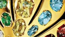 Diamond jewelry design with detail you must watch