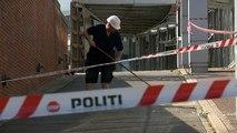 Wegen Explosionen: Dänemark will Grenzkontrollen verstärken