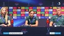Foot: une première femme arbitre d'une compétition majeure de l'UEFA