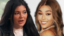 Jordyn Woods Shades Kylie Jenner Friendship With New Ink According To Fans