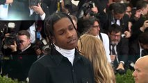 A$AP Rocky found guilty in Sweden but avoids jail time