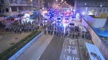 Pekín aumenta la presión sobre Hong Kong
