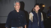 Is Jeffrey Epstein's Ex Hiding With New Beau?