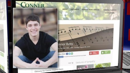 Dayton Shooter's Obit Calls Him 'Kind' and 'Funny'