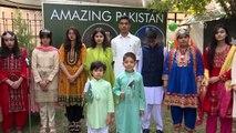 Pakistan'ın bağımsızlık günü