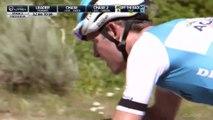 Tour of Utah 2019 HD  - Stage 2 - Final Kilometers