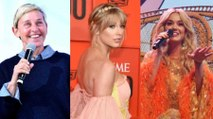 Celebrities Have an Alarming Amount of Fake Followers, Report Finds