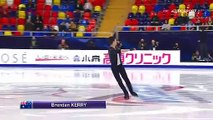 CoR18 - Before and after Hanyu's FS (ESP ITA)