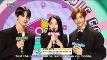 190420] [ENG] MC Hyunjin Cuts | MBC Show Music Core - video