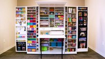 25 innovative ways to organize your home