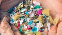 Arctic Snow Reveals Dirty Little Secret About Microplastics