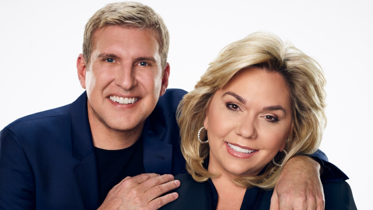 Growing Up Busted? Todd & Julie Chrisley Indicted On Tax Evasion Charges