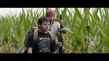 The Peanut Butter Falcon Movie Clip - It's Not a Party