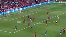 ملخص مباراة ليفربول وتشيلسي 2-2 - ثُنائية ساديو ماني - تألق صلاح