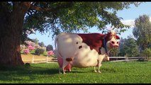 The Secret Life Of Pets 2 movie clip - Cow Taunts