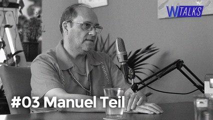 #03 WANZTalks   Manuel Teil