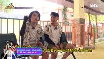 Chạy Đi Chờ Chi- Những tình huống CHƠI DƠ NHẤT tại Running Man Việt Nam mùa 1